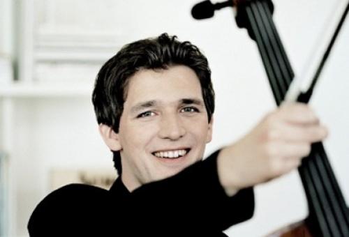 Maximilian Hornung, Violoncello